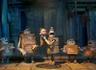 The Boxtrolls with Simon Pegg - Official Trailer