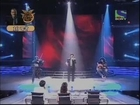 X Factor India - Sonu Nigam's pays tribute to his idol, Mohd Rafi- X Factor India - Ep