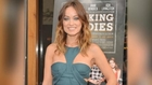 Sexy Olivia Wilde Looks Hot In Every Outfit Change In NYC