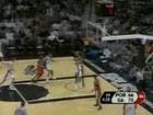 NBA Crossovers, Steve Franci, Steve Francis, Stephon Marbury