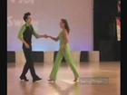 West Coast Swing winners 2007 - Joshua Mosier-Torri Smith.
