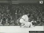 Tokyo 1964   Matos  (POR)  contre Okano (JPN)
