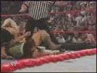 Beth Phoenix WWE Debut