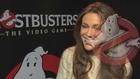 GhostBusters Alyssa Milano Trailer