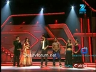 Dance India Dance- 15th January 2012 Video Watch Online Pt9