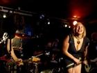 Annita Babyface & The Tasty Poneys @ La Chimère, Lille 03-12