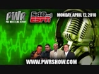 Pro Wrestling Report on ESPN Radio - April 12, 2010