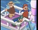Super Mario Bros. - Saison 1 / Episode 5