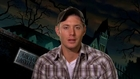 Jensen Ackles przedstawia Batman: Under the Red Hood