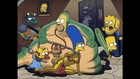 Watch The Simpsons S22 E7 How Munched is That Birdie  - 2 -
