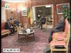 Le Président du Groupe Pilatus reçu par le Chef d'Etat