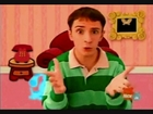 Blue's Clues Season 2 Theme 21