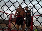 Crazy Cage Fights from Iowa