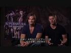 Interview With Jared Padalecki & Jensen Ackles (Amazon JP Exclusive)