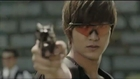 [MV] City Hunter OST by  Yang Hwa Jin Band-It's Alright