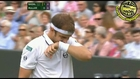 [HD] Rafael Nadal vs Gilles Muller R3 WIMBLEDON 2011 [Hot Shots by Courtyman]