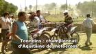 Tonneins : championnat d'Aquitaine de motocross