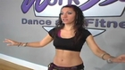 Belly Dancing: Shoulder Shimmy - Women's Fitness
