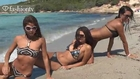 FTV Models at Piccolo Pevero Hotel - Summer 2011, Sardinia