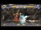 Blazblue SBO 09 Arcadia DVD Round 2 イノウエ(V-13) VS. めぽ(Taokaka)