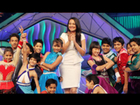 Sonakshi Sinha Enjoys With Dance Ke Superkids 2012