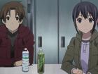 Kokoro Connect - Episode 12 - Into a Snowy City