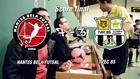 10ème journée championnat de Ligue: Nantes bela futsal vs TVEC 85 les Sables d'Olonne