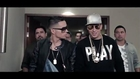 Señorita - Reykon Ft Daddy Yankee (Official Music Video)